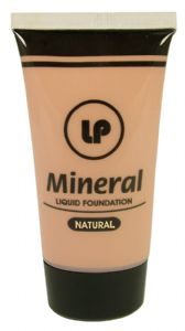 Liquid Mineral Makeup on Mineral Liquid Foundation   Laura Paige Natural